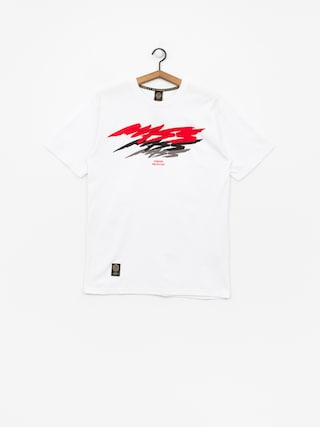 T-shirt MassDnm Truth (white)