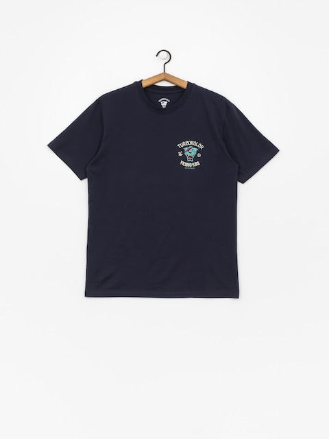 T-shirt Turbokolor Vicious Kids (navy)