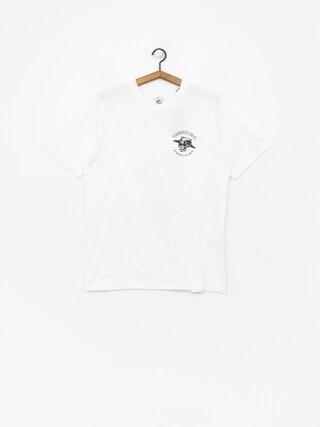 T-shirt Turbokolor Island (white)