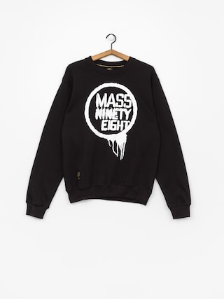 Bluza MassDnm Return (black)