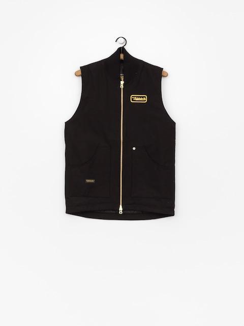Kamizelka Turbokolor Vest (black)