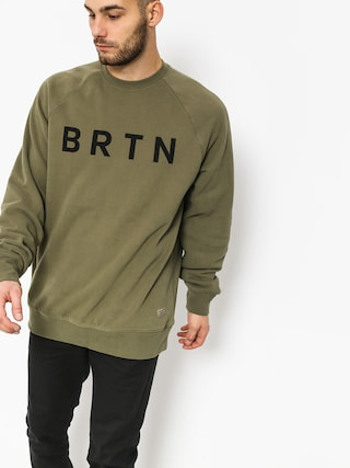Bluza Burton Brtn Crew (dusty olive)