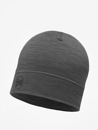 Czapka zimowa Buff Lw Merino Wool (solid grey)
