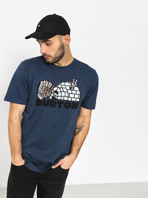 T-shirt Burton Cupajo