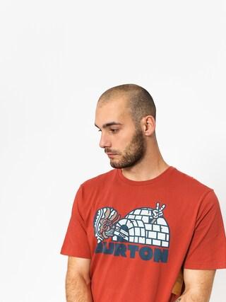 T-shirt Burton Cupajo (tandori)