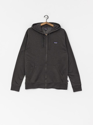 Bluza z kapturem Patagonia Label Lw ZHD (forge grey)