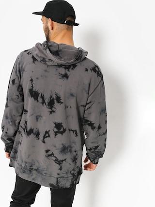 Bluza z kapturem Burton Brktt Org HD (phantom tie dye)