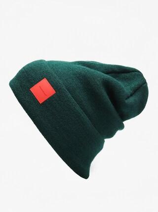 Czapka zimowa Stoprocent Cz Cube (green)
