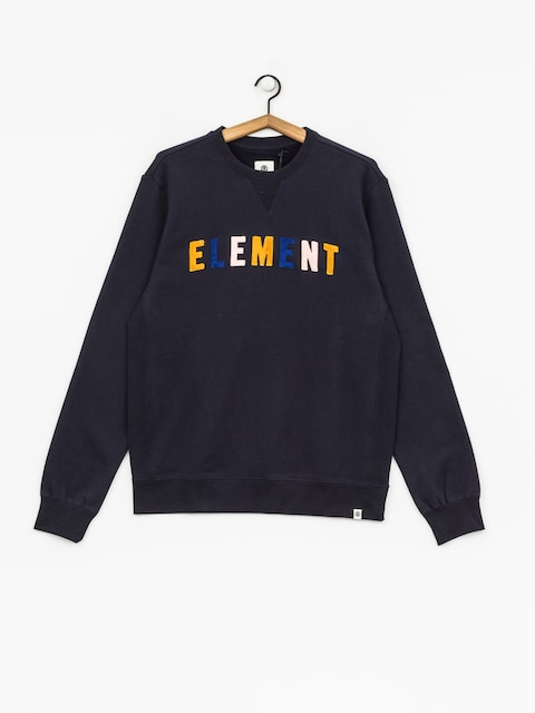 Bluza Element Link Cr (eclipse navy)