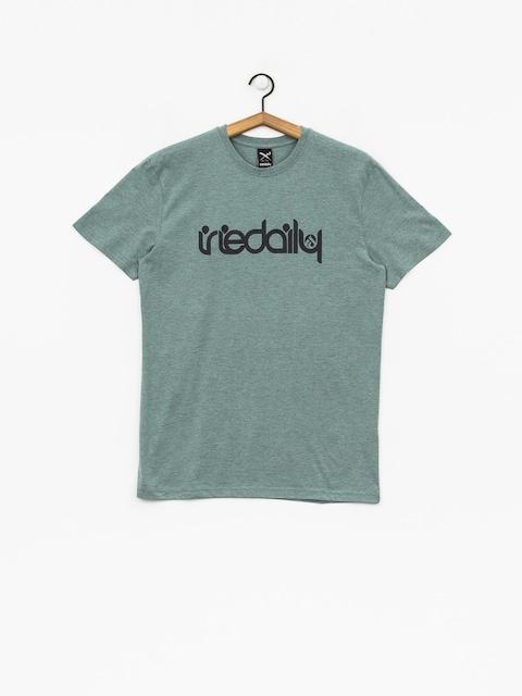 T-shirt Iriedaily No Matter 4