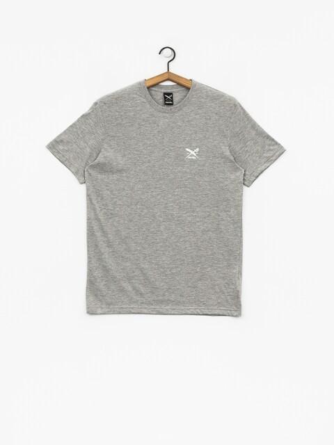 T-shirt Iriedaily Chestflag