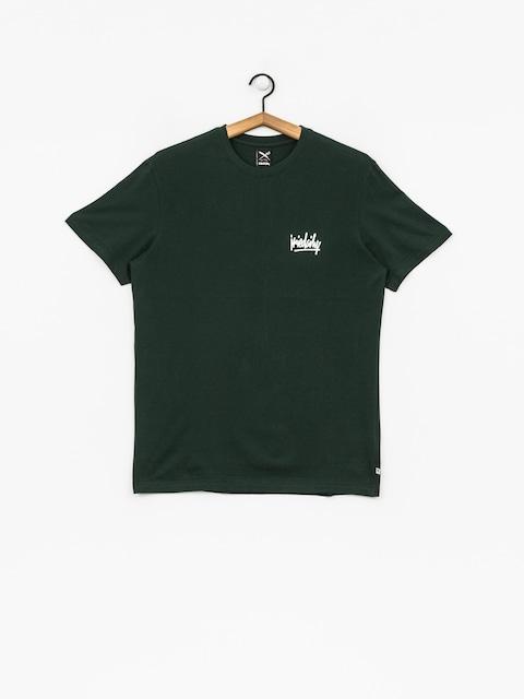 T-shirt Iriedaily Tagg