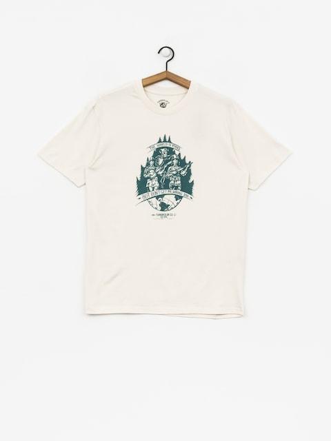 T-shirt Turbokolor Son (ecru)