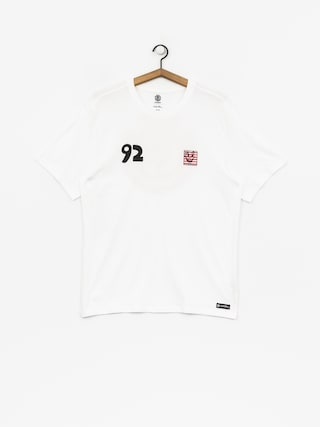 T-shirt Element Kh 92 (optic white)