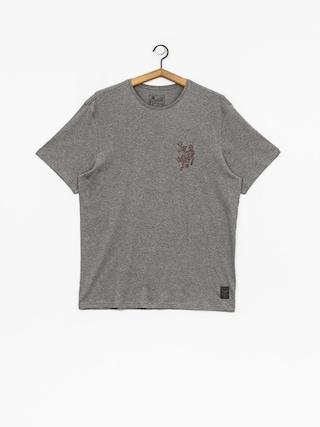 T-shirt Element Rodeo (grey heather)