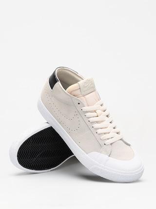 Buty Nike SB Sb Zoom Blazer Chukka Xt (phantom/phantom black)