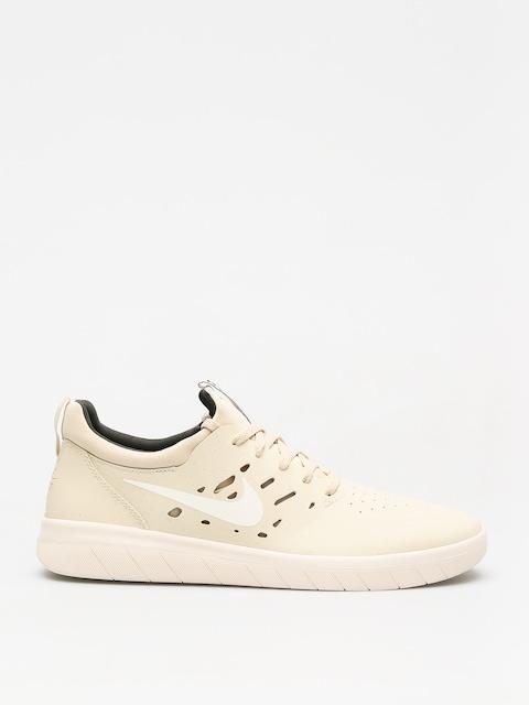 Buty Nike SB Sb Nyjah Free Shoe (beach/sail sequoia)