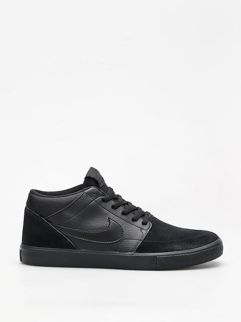 Buty Nike SB Sb Solarsoft Portmore II Mid