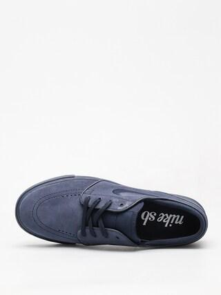 Buty Nike SB Sb Zoom Stefan Janoski (obsidian/obsidian obsidian phantom)