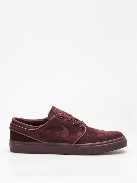 Buty Nike SB Sb Zoom Stefan Janoski (burgundy crush/burgundy crush)