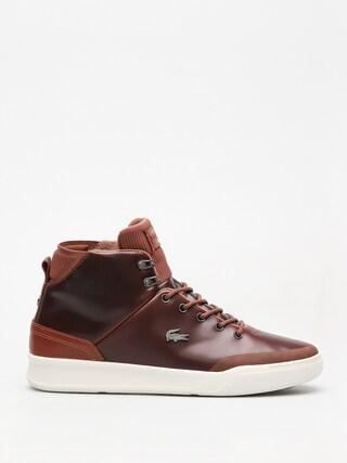 Buty Lacoste Explorateur Classic 318 1 (dark tan/brown)