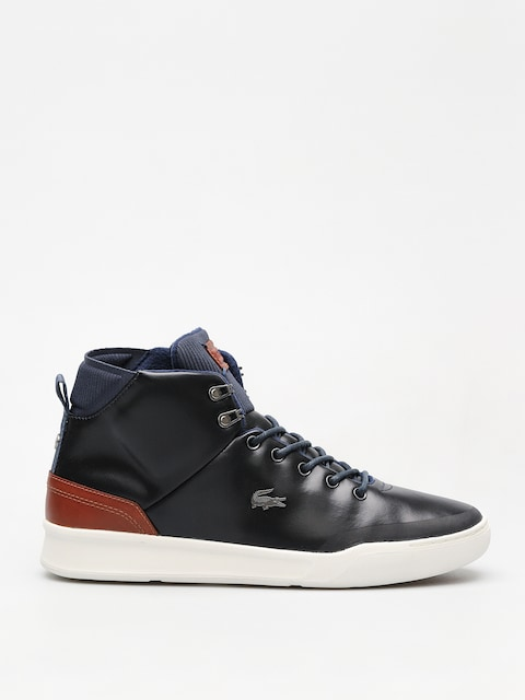 Buty Lacoste Explorateur Classic 318 1 (navy/brown)