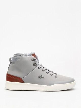 Buty Lacoste Explorateur Classic 318 2 (grey/brown)