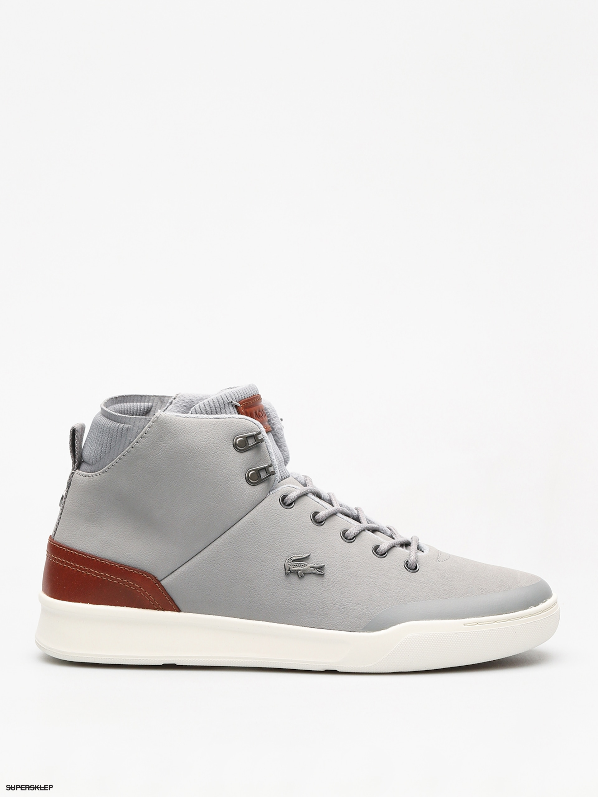 Buty Lacoste Explorateur Classic 318 2 (greybrown)