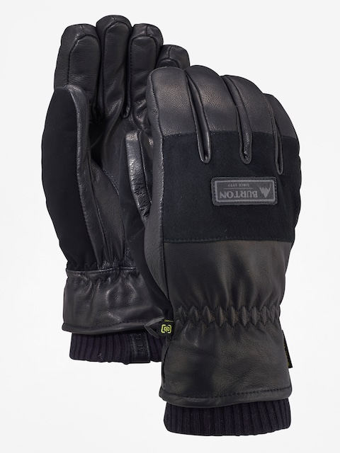 Rękawice Burton Free Range Glv (true black)