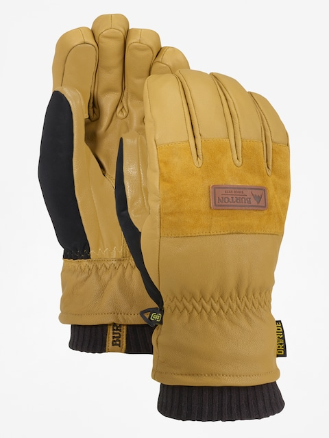 Rękawice Burton Free Range Glv (raw hide)