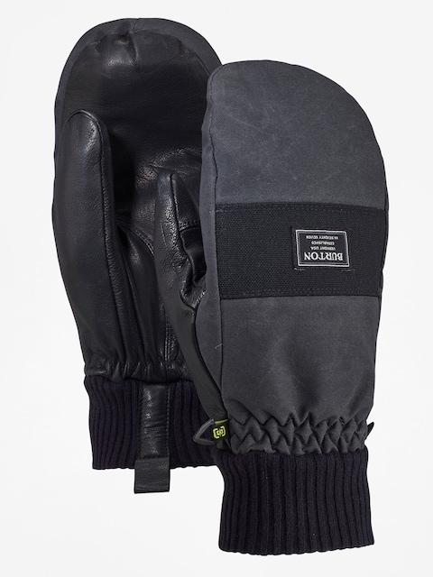 Rękawice Burton Dam mitt (true black wax)