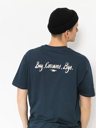 T-shirt Turbokolor Buy (gunmetal)