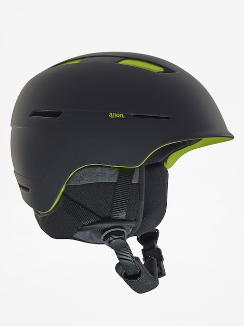 Kask Anon Invert (black/green)