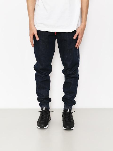 Spodnie El Polako Jogger Ela (dark blue)