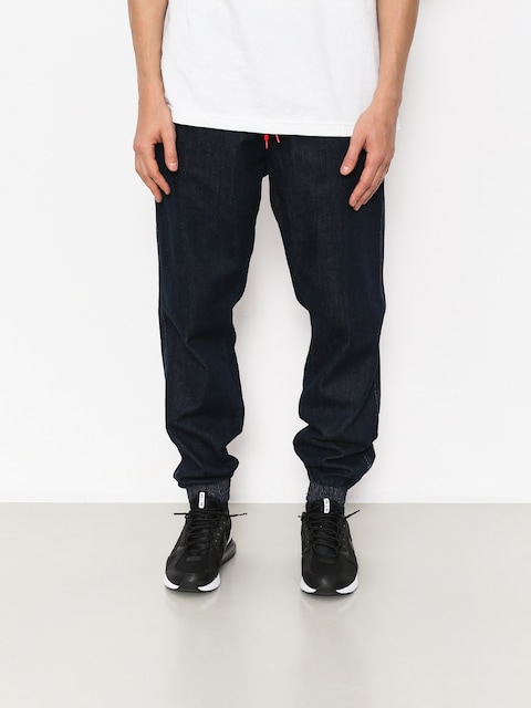 Spodnie El Polako Jogger School (dark blue)