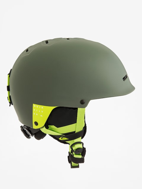 Kask Quiksilver Skylab Srt (grape leaf)