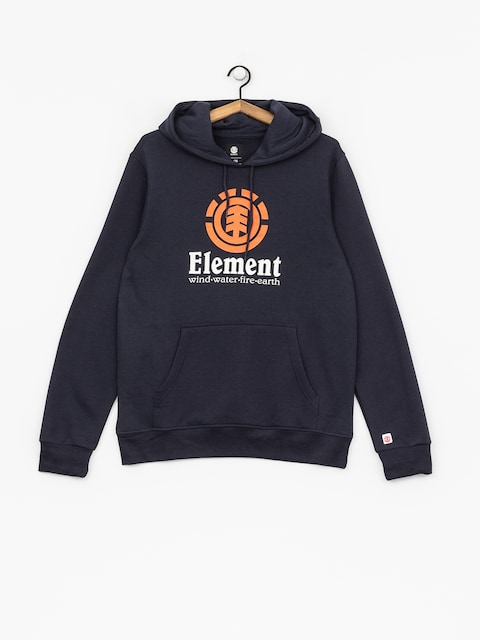 Bluza z kapturem Element Vertical HD (eclipse navy)