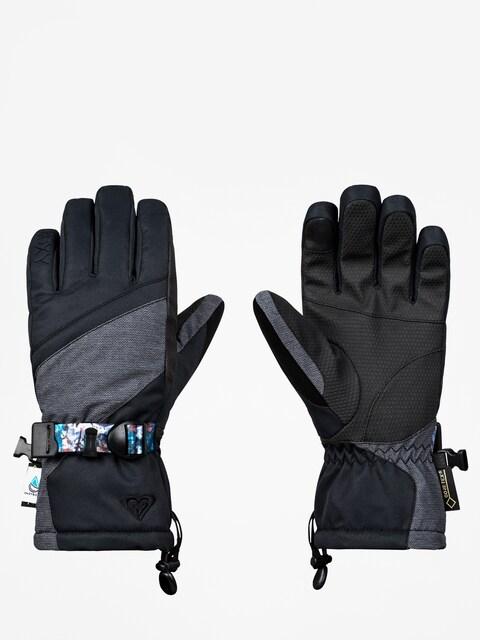 Rękawice Roxy Crystal Wmn (true black)