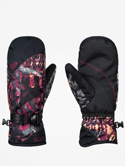 Rękawice Roxy Roxy Jetty Mitt Wmn (zebratree)
