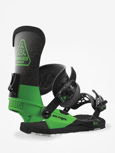 Wiązania snowboardowe Union Ultra