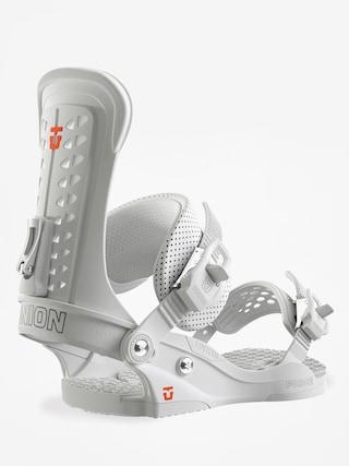 Wiązania snowboardowe Union Force (white)