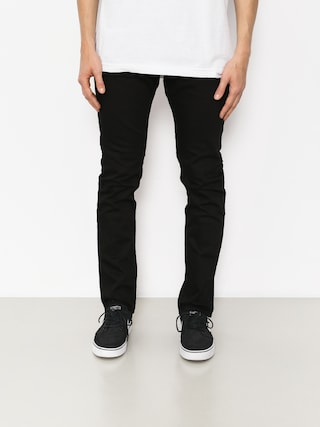 Spodnie DC Worker Slim Sbr (black rinse)