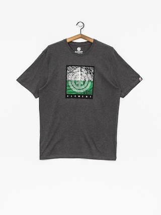 T-shirt Element Reroute (charcoal heather)