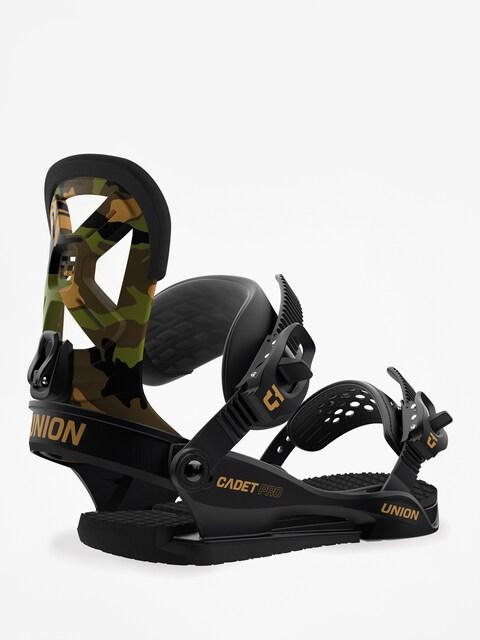 Wiązania snowboardowe Union Cadet Pro