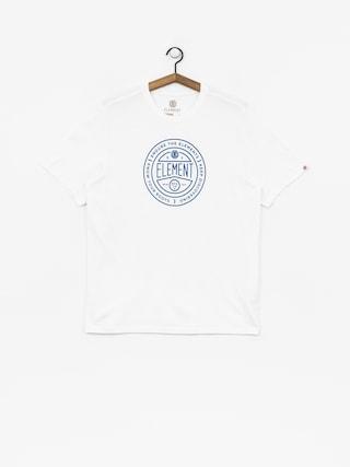 T-shirt Element Token (optic white)
