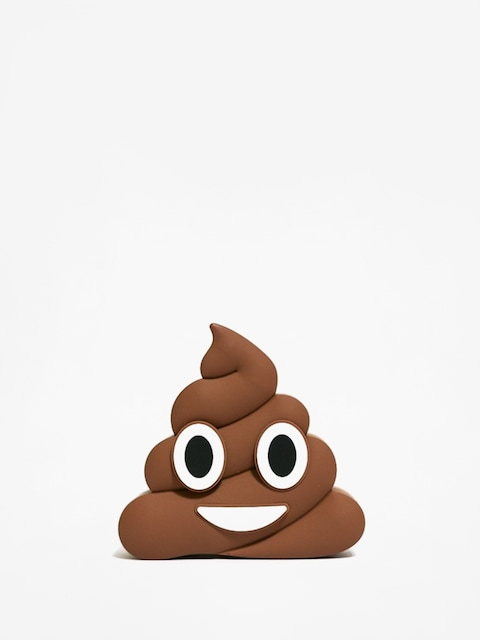 Powerbank MojiPower Poo (brown)
