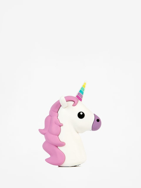Powerbank MojiPower Unicorn (white)