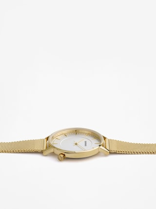 Zegarek Komono Harlow (gold mesh)