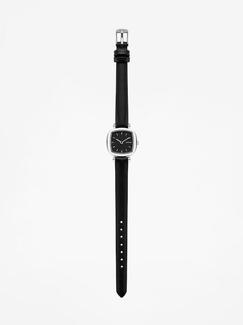Zegarek Komono Moneypenny (black/sivler)