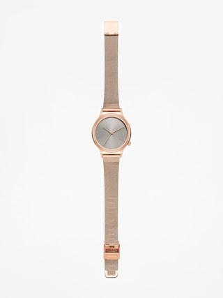 Zegarek Komono Lexi Royale (rose gold/grey)